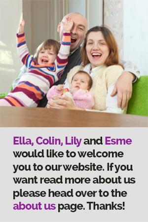Write for us - Family Magic Box Parenting Mum Blog