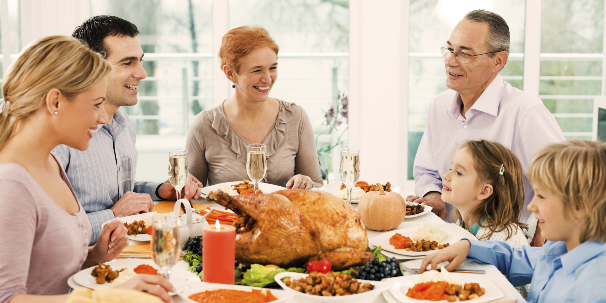 3 Tips For Having Dinner Together As A Family Each Night