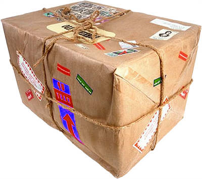 box for abroad
