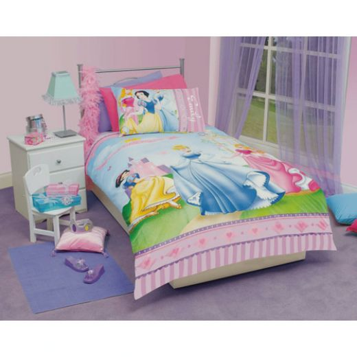 The Fun Way To Design Your Child's Bedroom