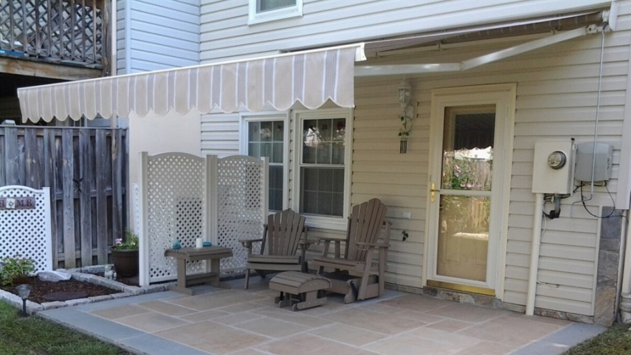 Tips For Purchasing A Retractable Awning In Montreal