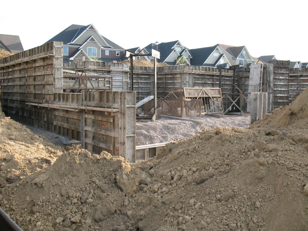 3 things that could be putting your home s foundation and for Home foundation